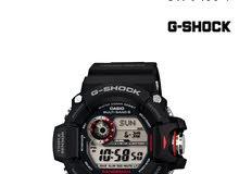 ساعة G shockاصلية  للبيع