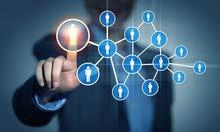 مطلوب موظفات تسويق هاتفي ومندوبين ومندوبات مبيعات وتسويق