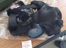 Gas Mask , Chemical Mask, Military Mask