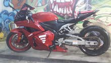 Used Honda motorbike made in 2011 for sale