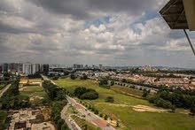 شقة دوبلكس  فخمة بماليزيا في مدينة سوبانجايا في موقع استراتيجي واستثماري
