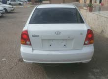 Used 2004 Accent