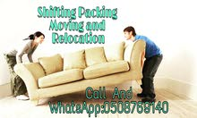 Professional Movers Packers 0508769140