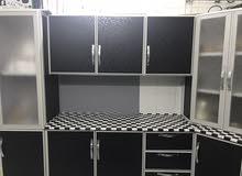 ديكور مطبخ مستعمل