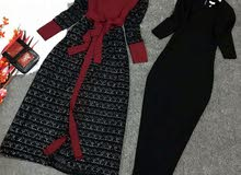 فستان الصاحبات الاذواق