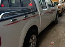Manual White Nissan 2011 for sale