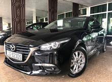 New condition Mazda 3 2019 with 0 km mileage