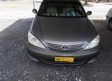 0 km Toyota Camry 2004 for sale