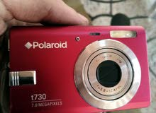 كاميرة للبيع بسعر مغيري  النوع polaroid