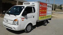 170,000 - 179,999 km Hyundai Porter 2008 for sale