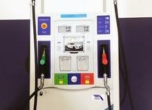طرمبات محطات البنزين - طرمبة بنزين