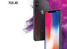 iPhone X 64 GB باقل سعر في المملكة