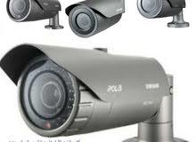 كاميرات مراقبة للبيوت داخلي خارجي سوبر اتش دي