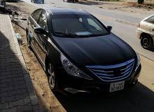 Used condition Hyundai Sonata 2013 with 140,000 - 149,999 km mileage