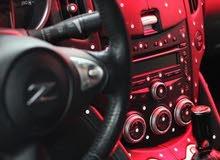 Gasoline Fuel/Power   Nissan 350Z 2005