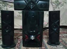Buy Used Home Theater of high-end specs