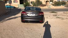 2017 Ford Fusion for sale in Zarqa