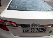 Toyota Camry car for sale 2015 in Hawally city