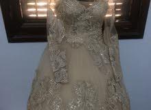 فستان أعراس