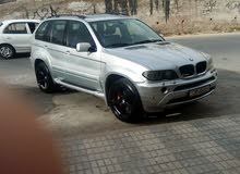 New BMW 2003