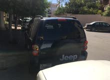 Jeep Liberty 2005 for sale in Tripoli