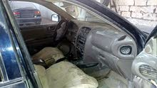 Hyundai Tucson 2002 For sale - Blue color