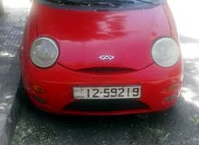 1 - 9,999 km mileage Chery QQ for sale