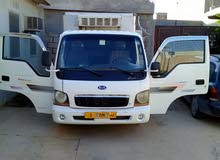 2001 Used Bongo with Manual transmission is available for sale