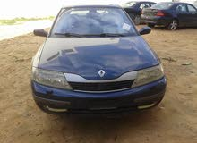 2002 Used Laguna with Automatic transmission is available for sale