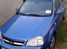 Chevrolet Lacetti 2005 - Used