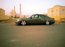 For sale 2004 Green LS