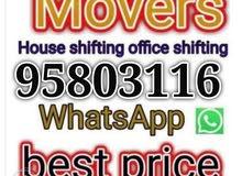 house shifting transport service