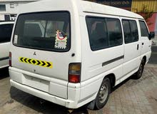Mitsubishi,model:2013,bus