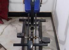 جهاز رياضي للرشاقة والنشاط البدني