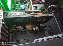 كرت شاشة RX 470 4GB DDR5