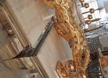 نمر مجسم كاربم