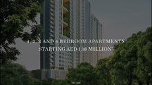 فلل للبيع + شقق للبيع في دبي Freehold villas for sale + apartments for sale in Dubai, Ajman