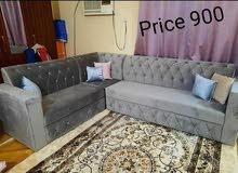 بسعر جيد جدا لمجموعة أريكة على شكل  colour i have for corner sofa