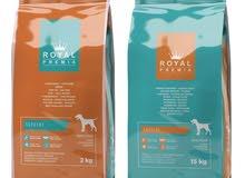royal premia dog food