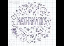مدرس ماث لطلاب اعدادي واولى ثانوي مدارس لغات وinternational