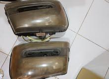 للبيع قطع غيار جيب تريل بليزر مستعملة