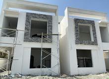 توين فلة الخوض السادسة الخط الأول ممتازة للسكن أو الاستثمار