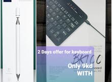 Keyboard Special Offer