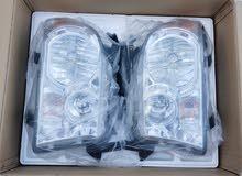 للبيع مصابيح أمامية تويوتا تندرا أو سكويا