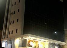 برج تجاري فندقي للبيع في  جدة - حي الروضة