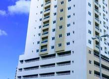 للبيع برج بعجمان بموقع مميز جدا جدا جديد اول ساكن العمر سنه لأصاحب التميز