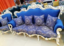 7 seater sofa for sale (blue Star home furniture)