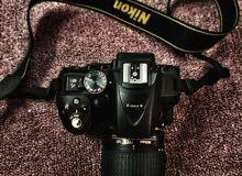 كاميرا نيكون D5300 مع ملحقات