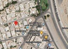 أرض سكنية في منطقة راقية سلطنة عمان