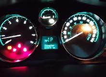 شفروليت كابتفا 2012 للبيع او المراوس بسيارة احدث